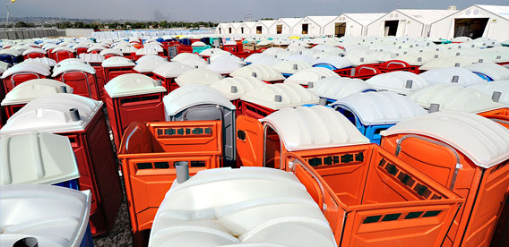 Champion Portable Toilets in Plantation, FL